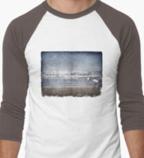 Vintage Summer  - Tshirt Men's Baseball ¾ T-Shirt