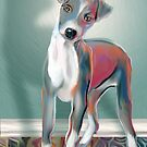 Puppy Love: And Other Weird Breeding Standards by Alma Lee