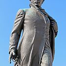 Taras Shevchenko -- Bard of the Ukraine by Cora Wandel