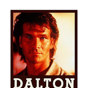 Dalton (Patrick Swayze) Roadhouse Movie by 815seo