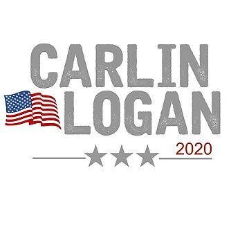 Carlin Logan by beautifullove