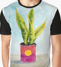 Sans III Graphic T-Shirt