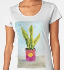 Sans III Women's Premium T-Shirt