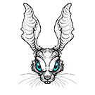 Anger Hare by Zelaphas