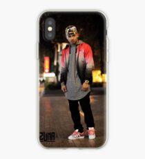 Ozuna iPhone Case