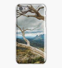 Cresta Valley - Mt Buffalo iPhone Case/Skin