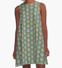 GOTTA HAVE MY VAPE!!! // griffin mcelroy A-Line Dress