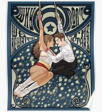 rewrite the stars Poster