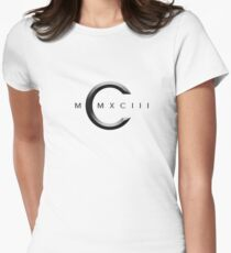 1993 - Latin C Women's Fitted T-Shirt