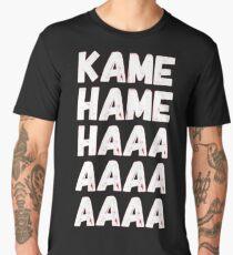 KAMEHAMEHA Men's Premium T-Shirt