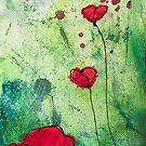 Poppies 3 by ColourCottage