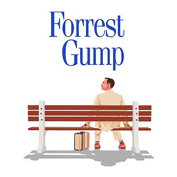 Forrest Gump by crook-factory