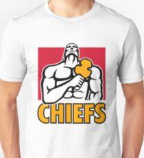 Chiefs Rugby Super League Unisex T-Shirt