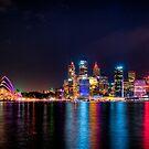 Vivid Sydney 2013 by Erik Schlogl