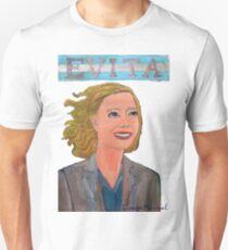 Evita Unisex T-Shirt