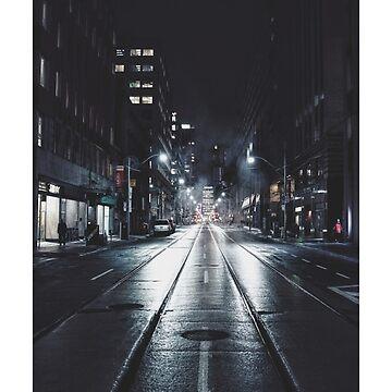 night by simeonrussell
