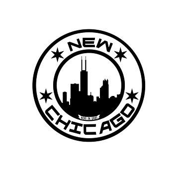 New Chicago Logo by Kitzeles