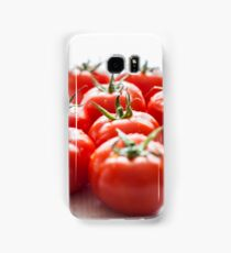 tomatoes Samsung Galaxy Case/Skin