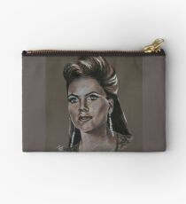 Lana Parrilla featured in Art Universe  Studio Pouch