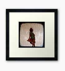 Sail Away - TTV Framed Print