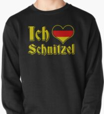 Bavarian Guy Gift Idea Pullover