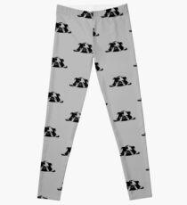 Bulldog Leggings