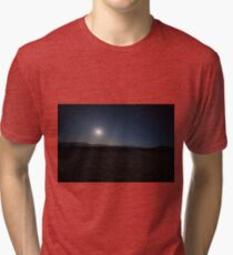 Night of Death Tri-blend T-Shirt