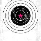 Enchanted Graphic Design Symbols 004 Target by SpikyHarold