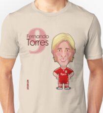 A Fernando Torres t-shirt T-Shirt
