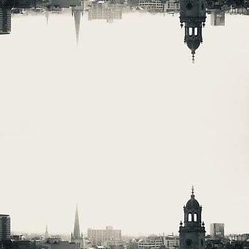 Bristol Noir - Panorama (#1) by john76