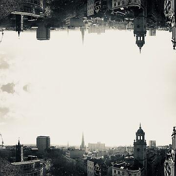 Bristol Noir - Panorama (#2) by john76