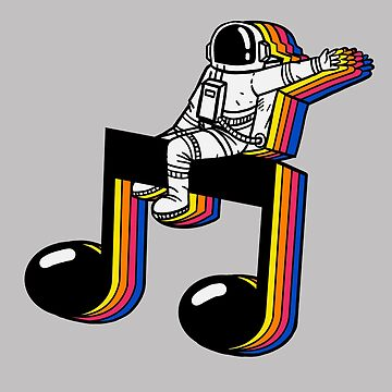 Music is my Radar by Madkobra
