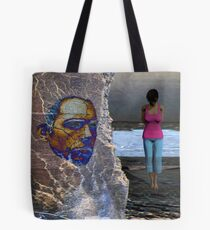 Forgotten Day Tote Bag