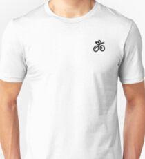 vegan olive Unisex T-Shirt