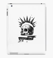 Chloe Price Black Merchandise iPad Case/Skin