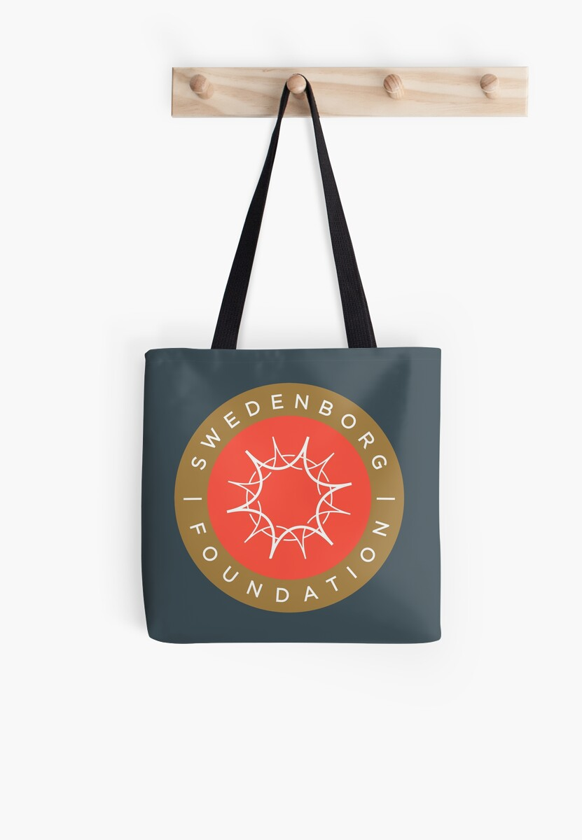 """Swedenborg Foundation """"Crest"""" Logo by Swedenborg Foundation"""