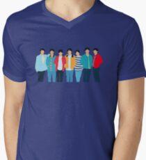 Love Yourself: Wonder Men's V-Neck T-Shirt