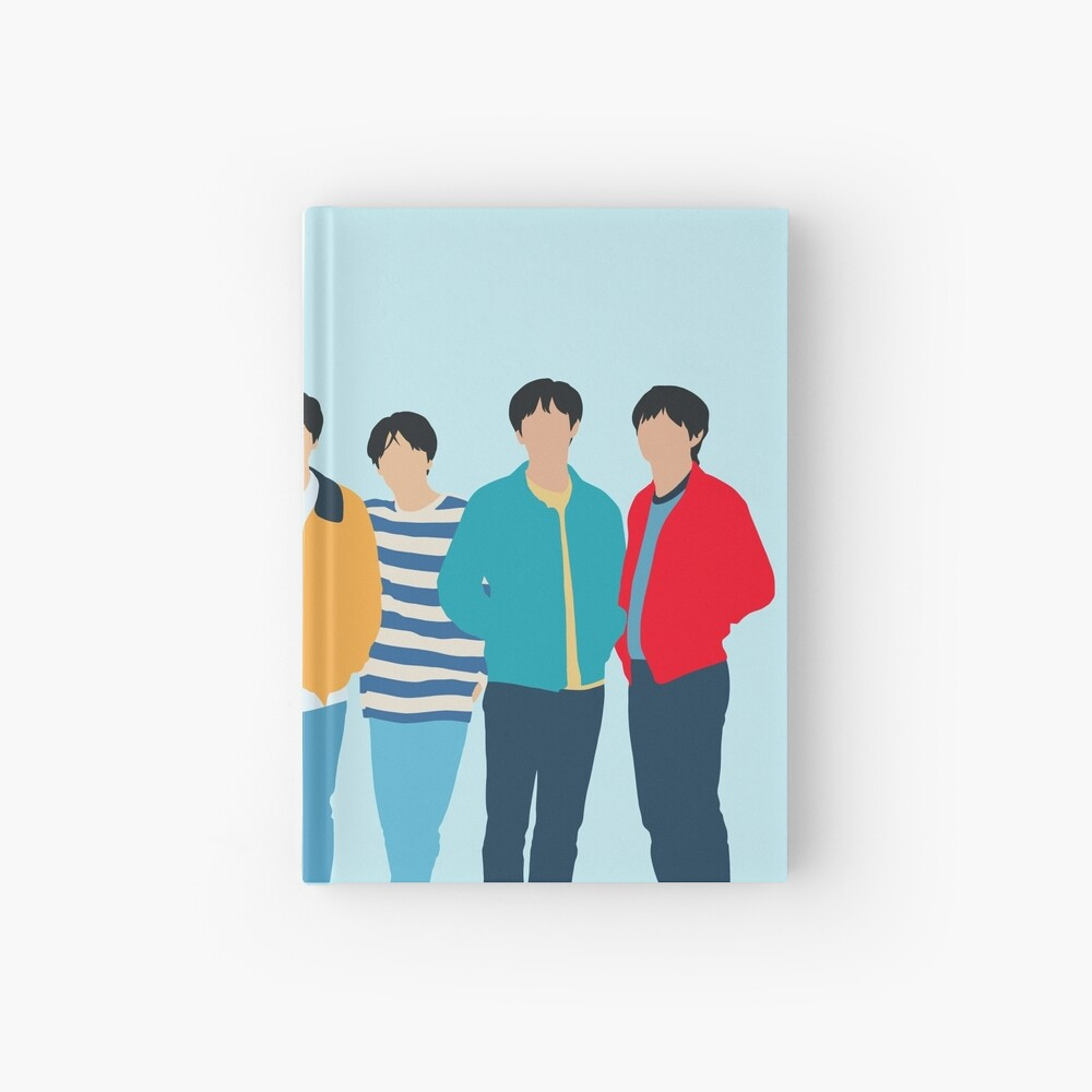 Love Yourself: Wonder Hardcover Journal