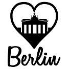 Berlin Heart by pda1986