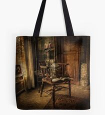 Man Of Mystery   Tote Bag