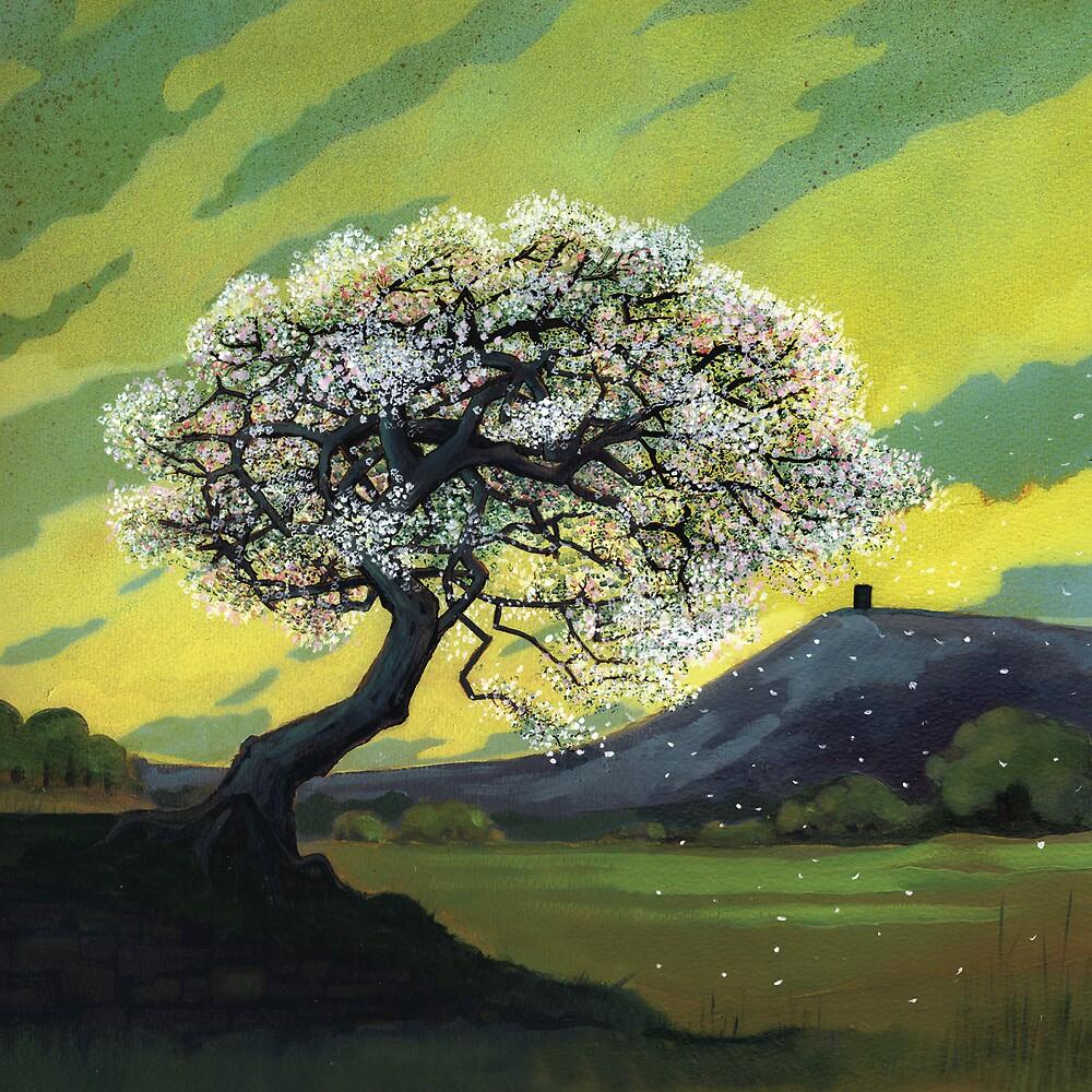 """Joys of Spring"" Album artwork by rickdickinson"