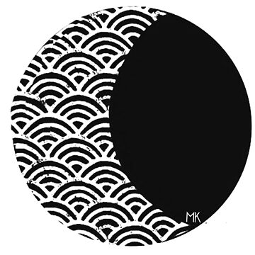 Moonkissed Logo by moonkissed
