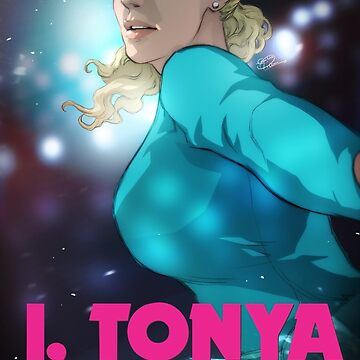 I, Tonya tribute by Exemi