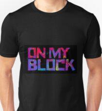 On My Block Unisex T-Shirt