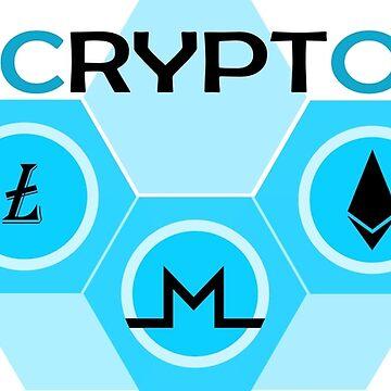 cryptocurrency  by aleksmm-11