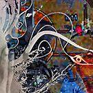 Circuit Flo by CHRIS MADDOX