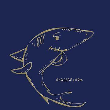 Shark von fuxart