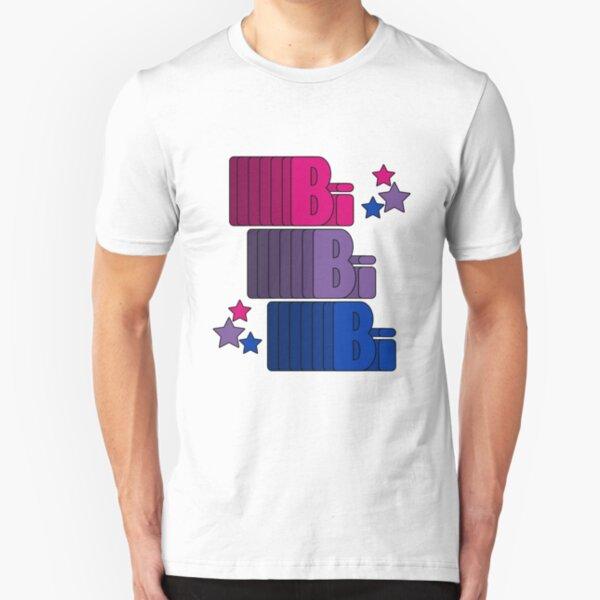 Bi Bi Bi Slim Fit T-Shirt
