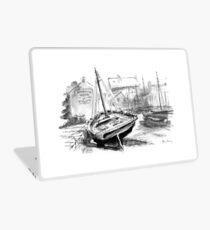Dry Dock Laptop Skin