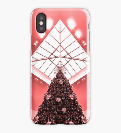 Happy Holidays 3 iPhone Case